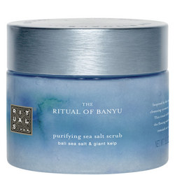 The Ritual of Banyu Body Scrub 4