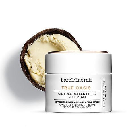 TRUE OASIS Oil-Free Replenishing Gel Cream 50ml