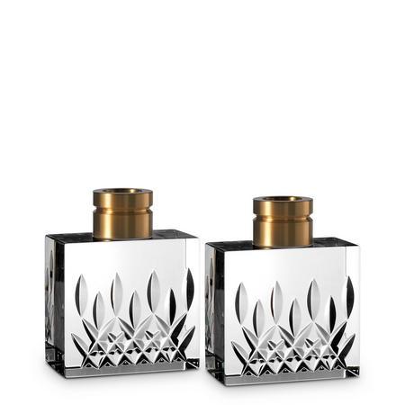 Lismore Opulence Candlestick Pair
