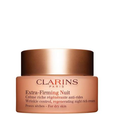 Extra Firming Night Cream Dry Skin