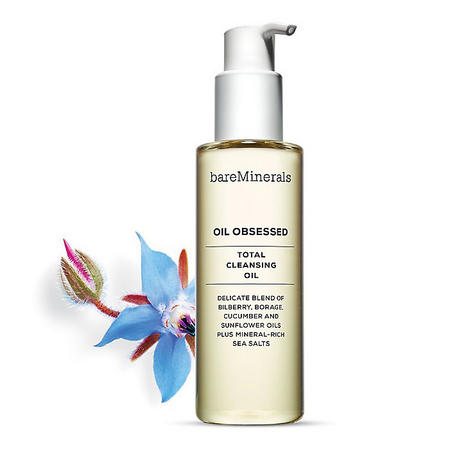 OIL OBSESSED Total Cleansing Oil 175ml