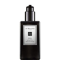 Myrrh & Tonka Shower Oil
