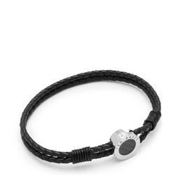 Freddi Carbon Fibre Bracelet