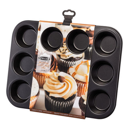 Muffin Pan 12 Cup