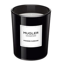 Les Exceptions Fougere Furieuse Scented Candle