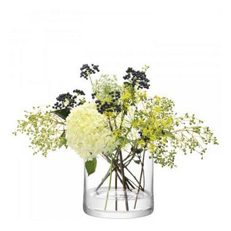 Column Vase/Candleholder