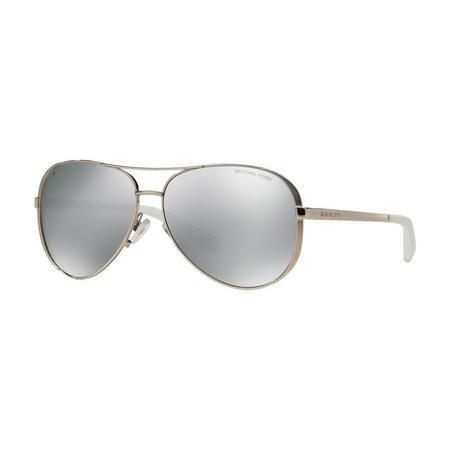 0MK5004 Pilot Sunglasses
