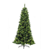 Slim Hampton Pine Tree 7.5 Ft