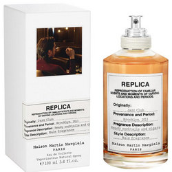Replica Jazz Club Eau de Toilette