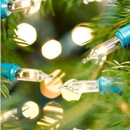 240 Classic Clear Mini String Lights