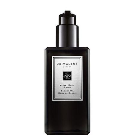 Velvet Rose & Oud Shower Oil