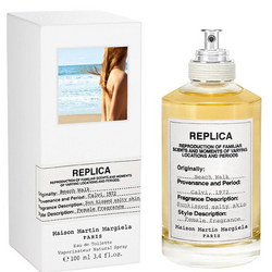 Replica Beach Walk Eau de Parfum