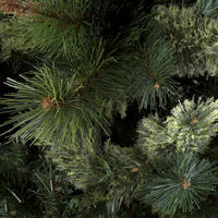 Hampton Pine Tree 7.5 Ft