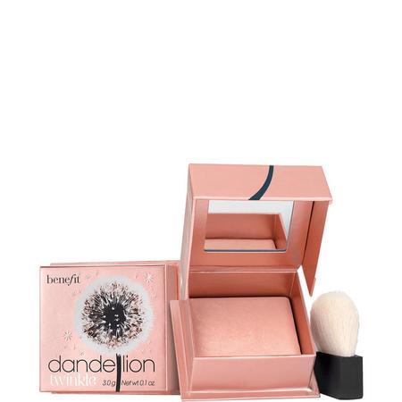 Dandelion Twinkle Mini