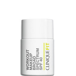 Clinique Fit™ Workout Makekup SPF 40 30ml