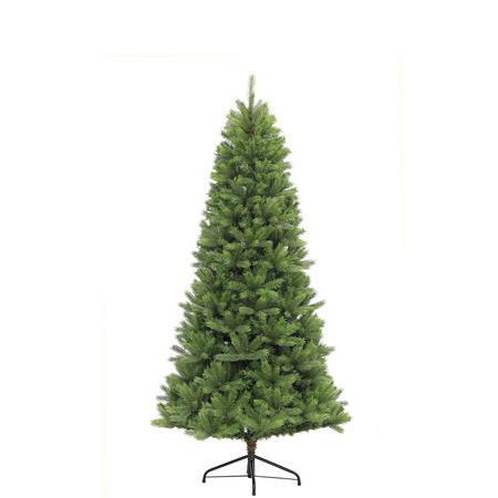 Slim Islington Fir Tree 7.5 Ft
