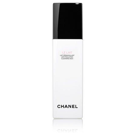 Creamy Cleansing Milk Comfort + Anti-Pollution Face And Eyes