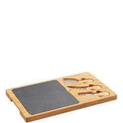 James Martin Cheese Board Set
