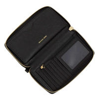Leather Smartphone Large Wallet