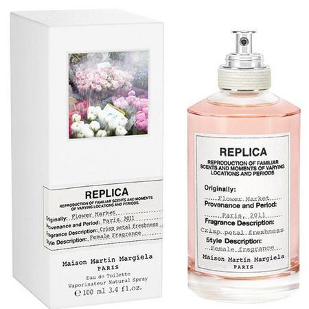 Replica Flower Market Eau de Parfum