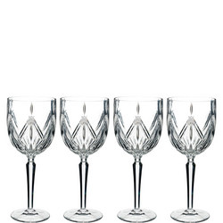 Marquis Lacy Wine Set of 4
