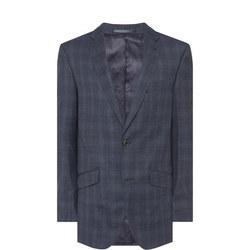 Grant Check Jacket