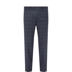 Grant Check Trousers