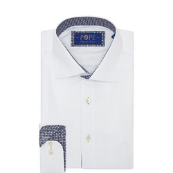 Twill Formal Shirt