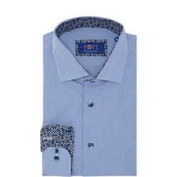 Gingham Formal Shirt