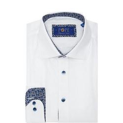 Textured Formal Shirt