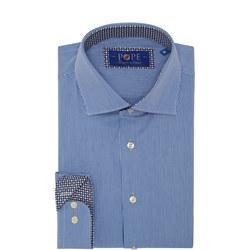 Bengal Stripe Formal Shirt