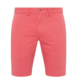 Classic Regular Fit Shorts