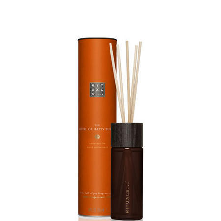 The Ritual Of Happy Buddha Mini Fragrance Sticks