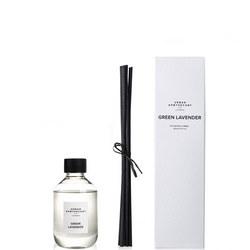 Green Lavender Luxury Diffuser 200ml