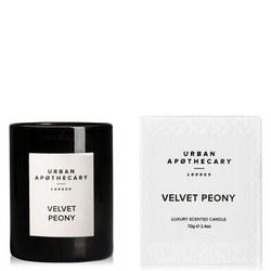 Velvet Peony Luxury Candle 70g