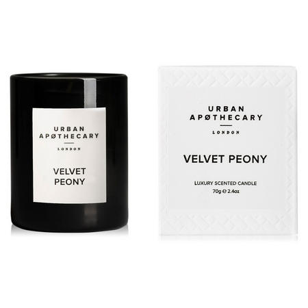 Velvet Peony Luxury Candle 300g