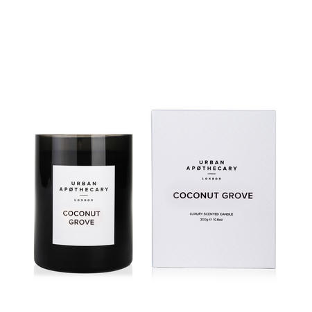 Coconut Grove Luxury Candle 300g