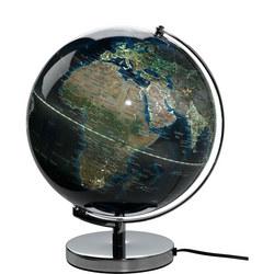 City Lights Globe