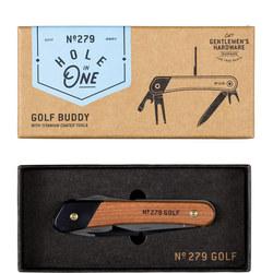 Gentlemen's Hardware Golf Buddy Tool