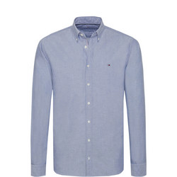 Engineered Oxford Shirt
