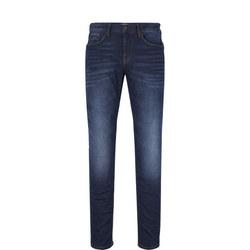 Miles Bleecker Slim Fit Jeans