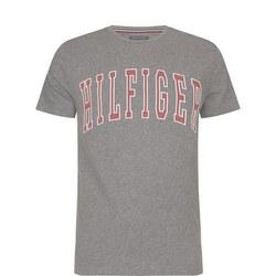 College Logo T-Shirt