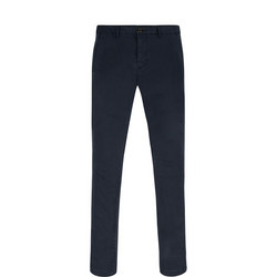 Core Straight Fit Chinos