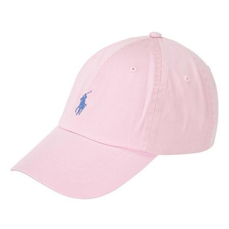 Chino Baseball Cap