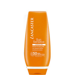 Sun Sensitive Body SPF 50