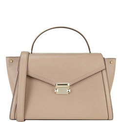 Whitney Large Satchel