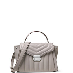 Whitney Medium Satchel