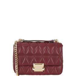 Sloan Quilted Crossbody Bag