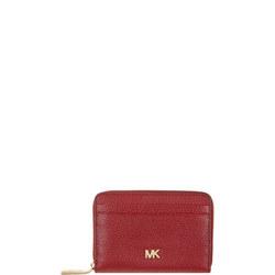 Mercer Small Card Holder Wallet