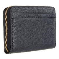 Zip-Around Coin Card Case